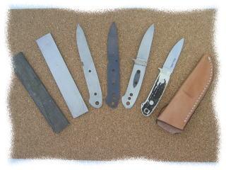ナイフ工程