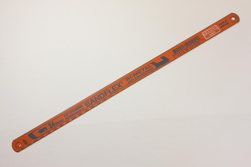 サンドビック弓鋸用 専用替刃