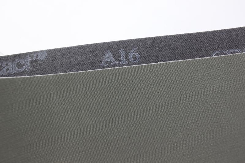 3Mレジンダー用ベルト トライザクト A-16