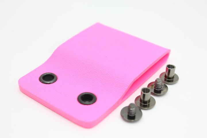 kydex_beltloop_pink